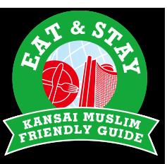 eat stay osaka kansai muslim friendly guide
